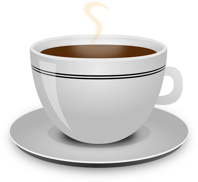 コーヒーの発がん性表示