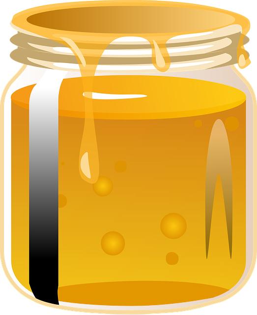ハチミツってヘルシー食品???