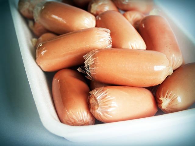 又々、危険な食品添加物「リン酸塩」